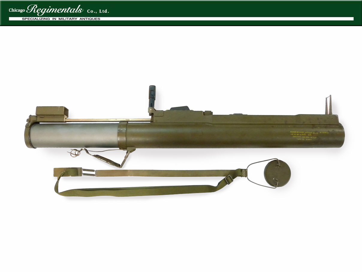 M72 Light Antitank Weapon System LAW  inetrescom